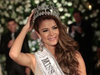Laura Spoya en RPP: 7 frases que dejó la mujer más bella del Perú