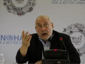 Stiglitz: Los bajos tipos de interés en EEUU incrementan la desigualdad