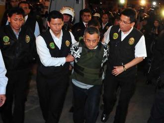 Caso Orellana: OCMA propone destitución de dos jueces de Ucayali