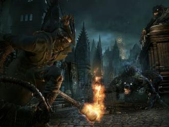 Los cinco jefes más difíciles de Bloodborne