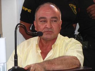 Exalcalde de Chiclayo rompió su silencio y declaró en juicio