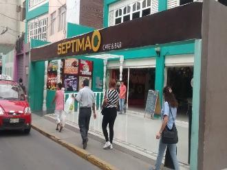 Chiclayo: Vecinos piden inmediato cierre del Bar