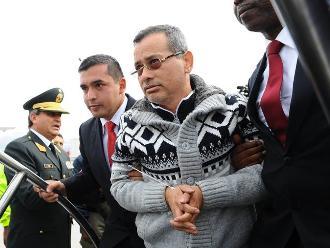 Caso Orellana: anulan sanción fiscal vinculada a su abogado