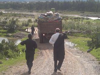 Puno: recolectan más de 15 toneladas de residuos sólidos