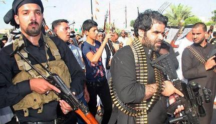 El Estado Islámico toma control de otra ciudad en el centro norte de Libia