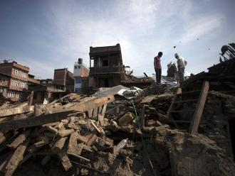 Nepal: encuentran cuerpos de dos españoles en el valle de Langtang