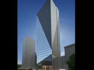 Torre forum: moderno edificio corporativo en San Isidro