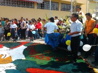 Chiclayo: fiesta del Corpus Christi espera congregar a más de 14 mil fieles