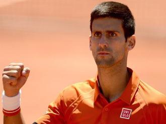Roland Garros: Djokovic vence a Murray y va a la final con Wawrinka