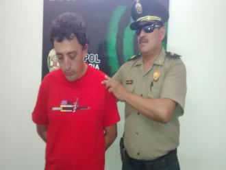 Chiclayo: capturan a sujeto que captaba menores por redes sociales