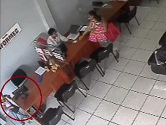 Iquitos: padres de familia utilizan a su hija para robar celular