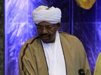 Al Bashir forma un nuevo Gobierno en Sudán
