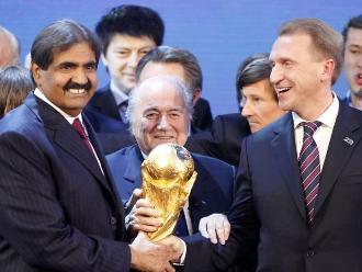 FIFA: Rusia y Qatar podrían perder mundiales si se prueba corrupción