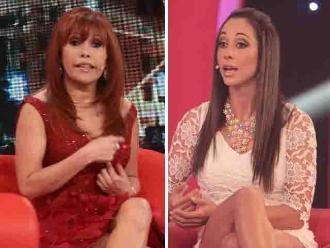 Olinda Castañeda: Magaly Medina defendió a Jessica Newton