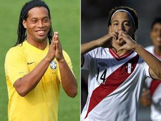 Cristian Benavente es el Ronaldinho peruano, según prensa británica