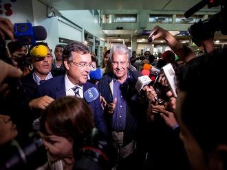 Felipe González llega a Venezuela para defender a opositores