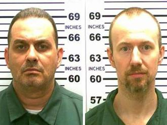 EE.UU: Presos fugan de una cárcel de máxima seguridad tras construir túnel