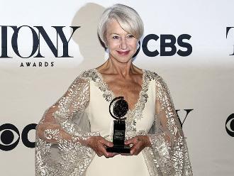Premios Tony: Helen Mirren repitió mismo premio como en los Oscar