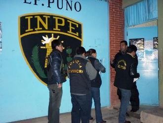 Tumbes: detienen a mujer con chip dentro de penal de Puerto Pizarro