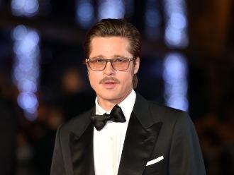 Brad Pitt hará una película bélica