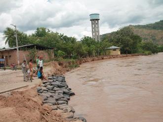 Invertirán más dinero para contrarrestar Fenómeno El Niño