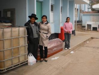 Huamachuco: padre de 4 hijos muere tras ingerir veneno para papas