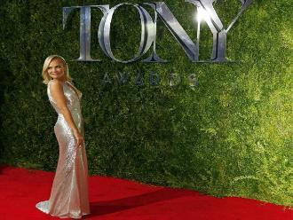 Premios Tony: Famosos llenaron de glamour la alfombra roja