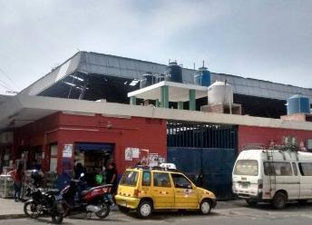 Trujillo: Sedalib embarga aires de mercado por deuda de S/. 13 millones