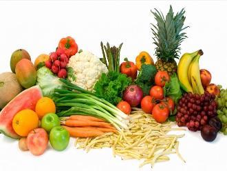 Consejos para aprovechar al máximo el valor nutritivo de frutas y verduras