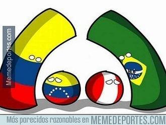 Copa América 2015: Los graciosos memes que calientan inicio del torneo