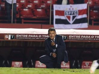 Sao Paulo acordó con Juan Carlos Osorio no fichar jugadores colombianos