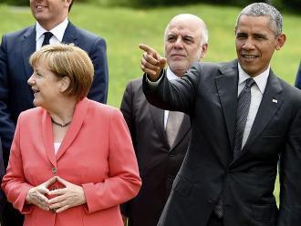 El G7 se compromete con lucha contra el cambio climático tras cumbre