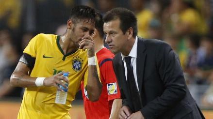 Copa América: Dunga afirmó que Brasil está preparado para jugar sin Neymar