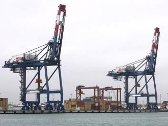 APM Terminals: Se reiniciaron labores en Muelle Norte del Callao