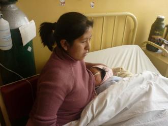 Arequipa: atienden a 12 mil personas por IRAS en una semana