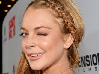 Lindsay Lohan recibe ofertas para hacer cine pese a escándalos