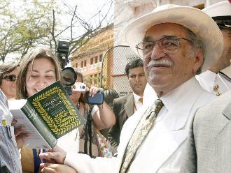 Más de cien escritores buscan ganar el Premio de Cuento García Márquez