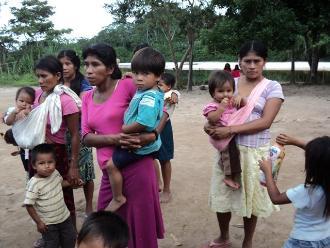 Loreto: dos niños más mueren de malaria en la comunidad Pampa Hermosa