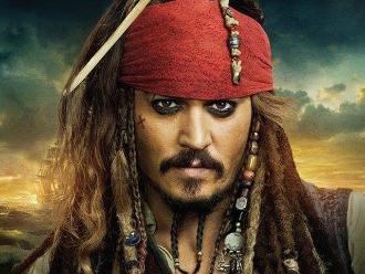 Johnny Depp cumple 52 años: Sus 5 personajes más pintorescos