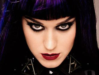 Katy Perry bate récord en YouTube