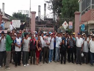 Azucareros piden a autoridades verificar abandono de la empresa Tumán