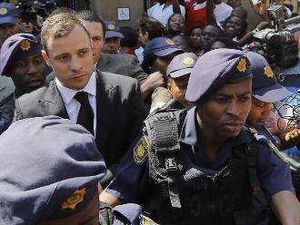 Sudáfrica: Oscar Pistorius podría salir de la cárcel en agosto