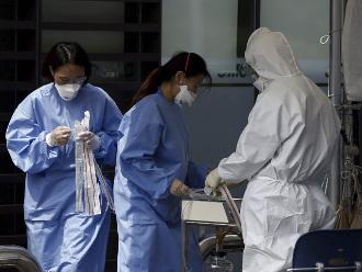 Coronavirus: A nueve sube la cifra de muertos en Corea del Sur