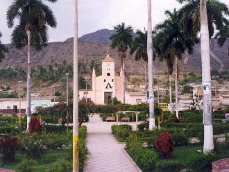 Lambayeque: trasladan juzgado de Pucalá a Chongoyape