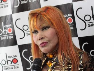 Tigresa del Oriente a Humala: