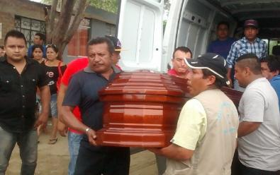 Piura: exigen justicia por muerte de empresario asesinado