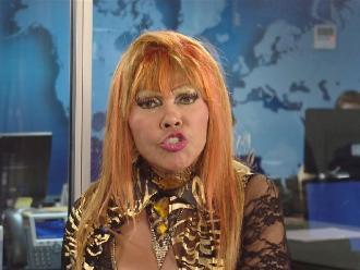 Tigresa del Oriente: 'Laura Bozzo es una envidiosa'