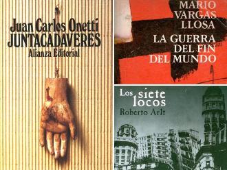 Diez novelas latinoamericanas que no debes dejar de leer