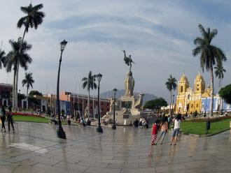 Trujillo será sede de 58°Cumbre Antidrogas de la OEA