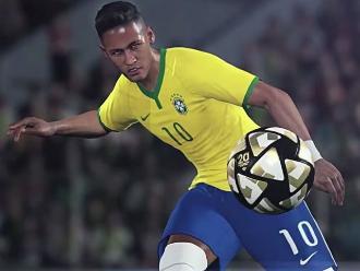 Neymar Jr.: